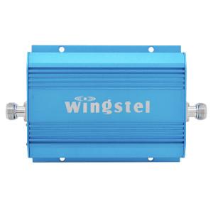 Усилитель сигнала автомобильный Wingstel Car 900 mHz (для 2G) 65dBi, кабель 10 м., комплект - 3